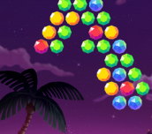 Hra - Bubble World