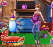 Hra - PregnantPrincessSpecialGifts