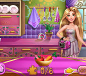 Hra - Find Rapunzel's Ball Outfit