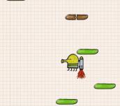 Hra - DoodleJump