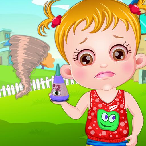 Hra - Baby Hazel Eye Care