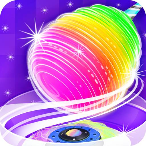 Hra - CandyFlossMaker