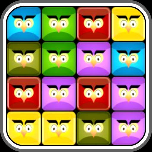 Hra - Angry Owls