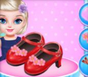 Hra - LittlePrincessShoesDesign