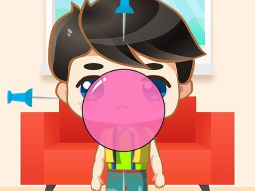 Hra - Boy Biggest Gum