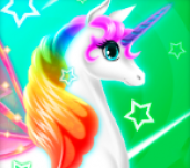 Hra - My Little Pony Unicorn Dress Up