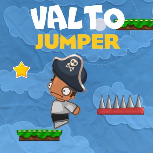 Hra - Valto Jumper