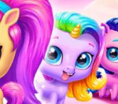 Hra - Hatch your Unicorn Idol