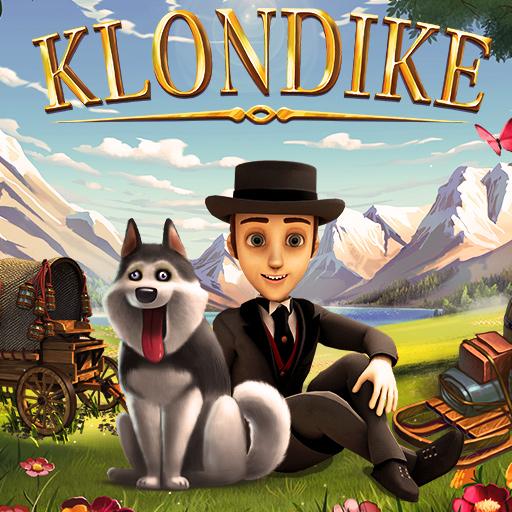 Hra - Klondike1
