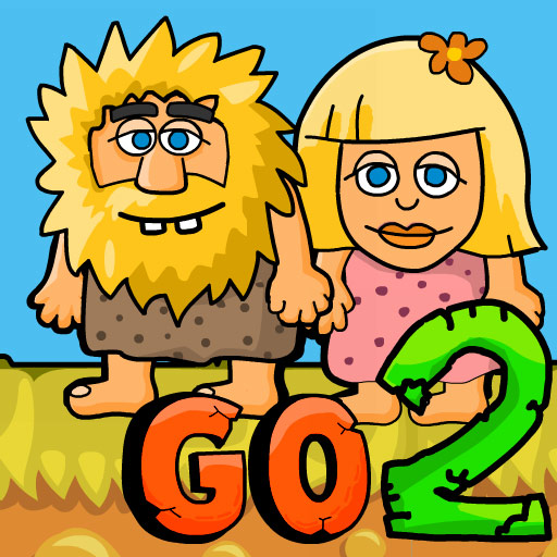 Hra - Adam and Eve Go 2