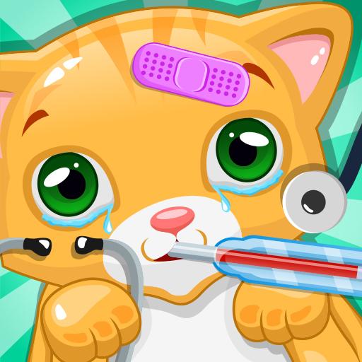 Hra - KittyDoctor