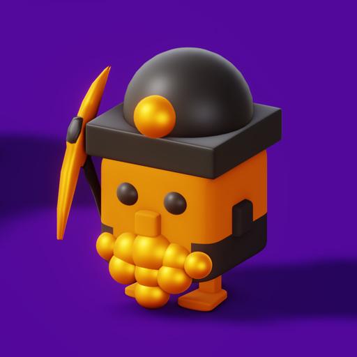 Hra - Crossy Miner