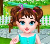 Hra - Baby Taylor Bubble Tea Maker