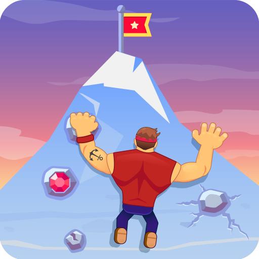 Hra - Climb Hero
