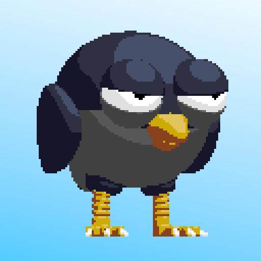 Hra - Pigeons Pigeons