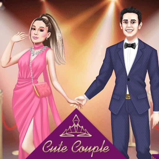 Hra - Celebrity Cute Couple