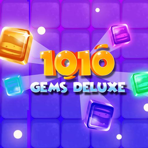 Hra - IOXIO Gems Deluxe